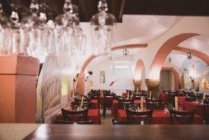 Restaurant sur Soultz